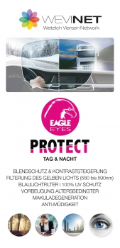 Eagle Eyes Flyer (100 Stück)